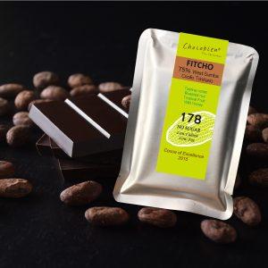 無糖朱古力 價錢 fitcho zero sugar chocolate