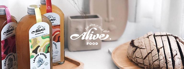 Alive Food