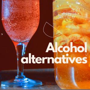 Alcohol Alternative 酒精替代