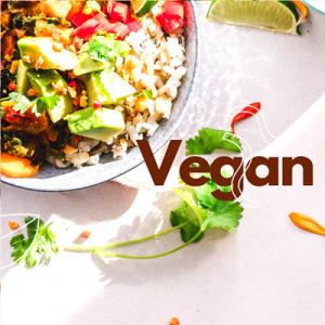 Vegan 純素之選