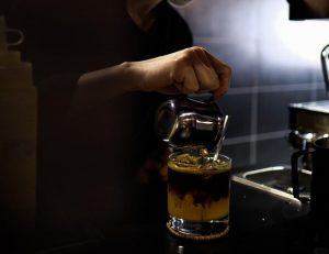 Sofi Coffee 咖啡店 九龍城 Coffee Tonic