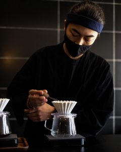 Sofi Coffee 咖啡店 九龍城